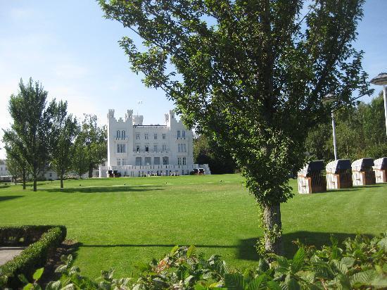 Grand Hotel Heiligendamm: und wieder im Sommer