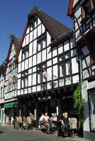 Hotel Restaurant Wolfsschlucht: getlstd_property_photo