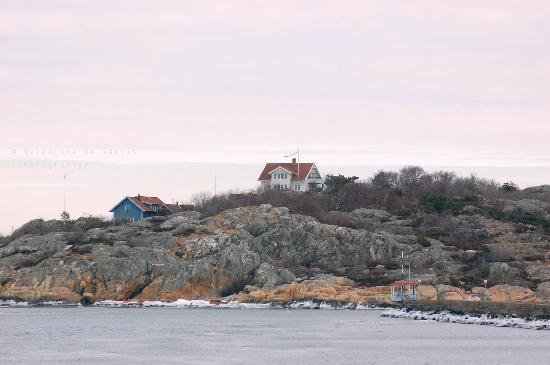 Southern Goteborg Archipelago: Una delle isolette