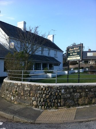 Gerwen Bed & Breakfast: lion hotel