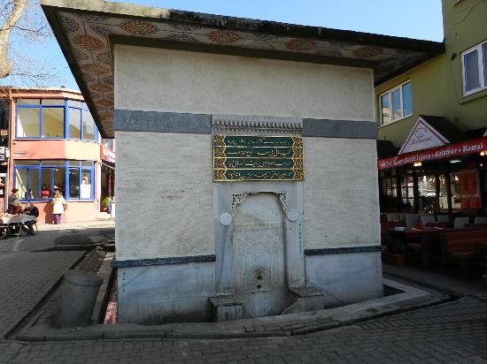 Anadolu Kavagi: In giro per il paese2