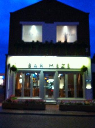 Bar Meze