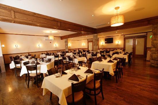 Na'Brasa Brazilian Steakhouse