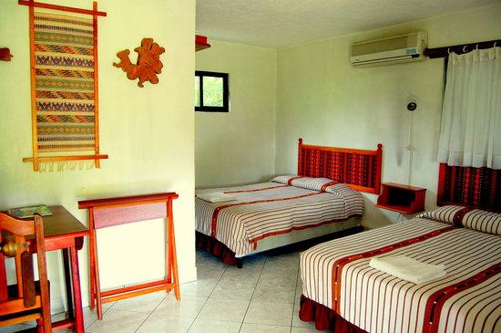 La Casa De Don David: A Premium room