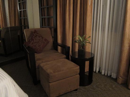 Miyako Hotel Los Angeles: ゆったりできます