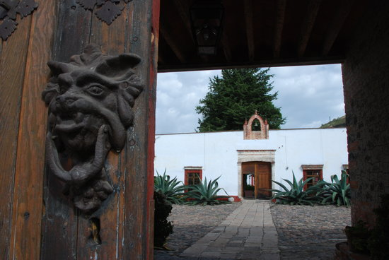 Photo of Santa Maria Xalostoc Tlaxcala