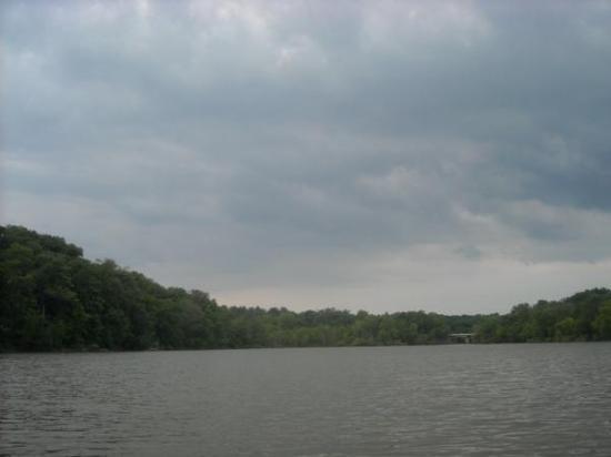 Cincinnati, OH : Winton Woods Lake