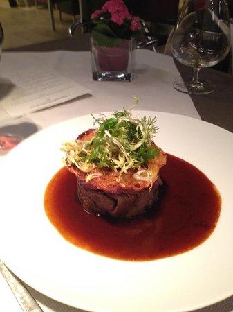 Schéiss: Amazing meat - Lam