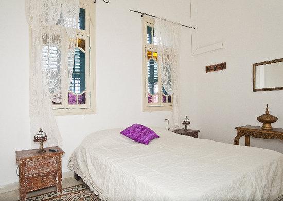 Al-Mutran Guest House: DLX ROOM
