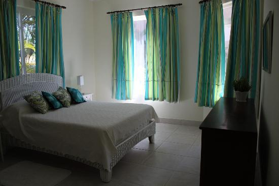 Cabarete East Beachfront Resort: apt f143