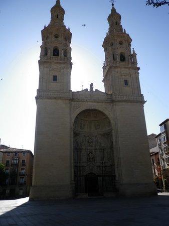 Concatedral de Santa Maria de la Redonda