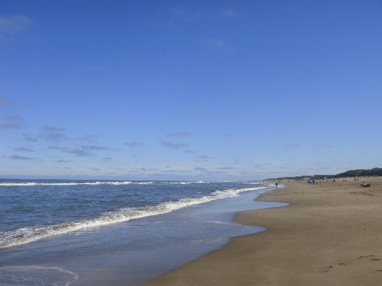 Hotel Ciro: Playa cercana al hotel