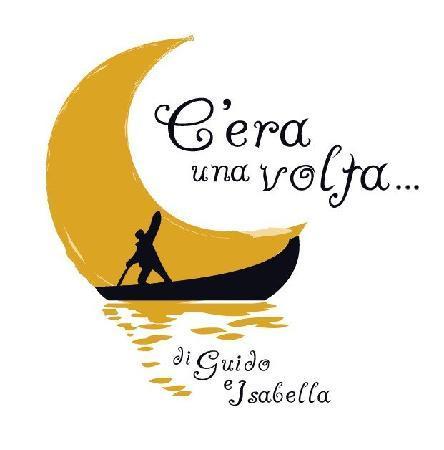 C'era Una Volta: Il Logo