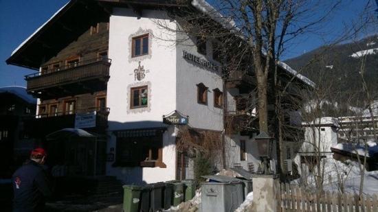 Hotel Gamshof: Hotel Hofer