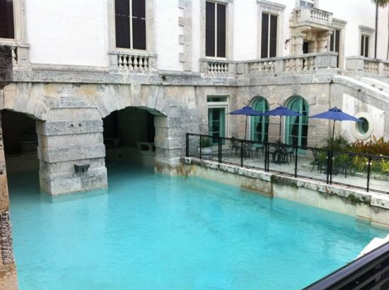 the swimming pool picture of vizcaya museum and gardens miami tripadvisor