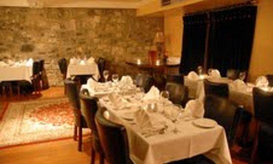 The Western Restaurant