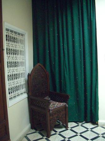Dar Zerhoune: Hallway