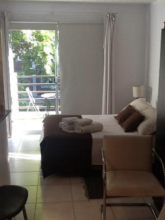 Modigliani Art & Design Suites Mendoza: Modigliani Suite 5 Bedroom