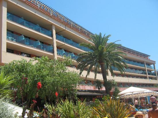 Ohtels Vil.la Romana: hotel