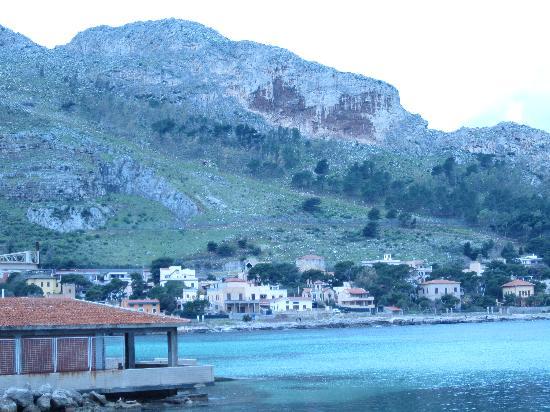 Temptation : het plaatsje sferracavallo