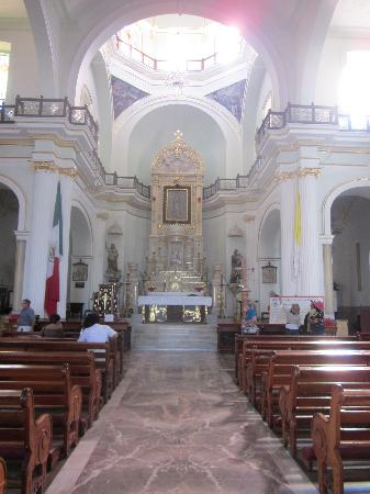 The Church of Our Lady of Guadalupe: Our Lady of Guadalupe