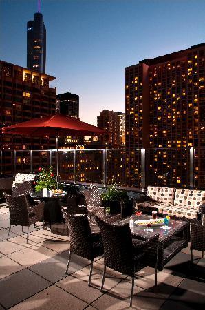 Inn of Chicago: Sky Deck