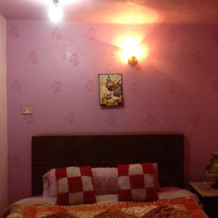 Cairo Moon Hotel: la chambre