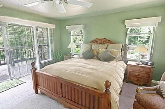 Casa Lana Bed & Breakfast: Palisades Room