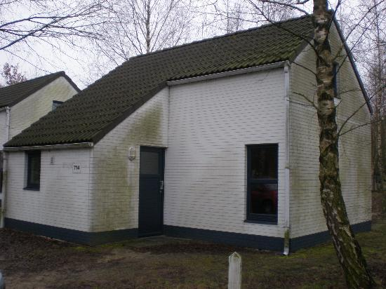 Sunparks Kempense Meren : notre maison