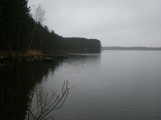 Sunparks Kempense Meren : lac