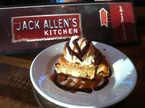 jack allens kitchen eat here - Jack Allens Kitchen Menu