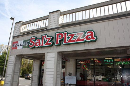 Sal'z Pizza