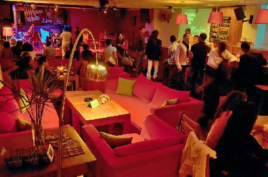 KUDeTA: KUDéTA urban club - Hotel Carlton