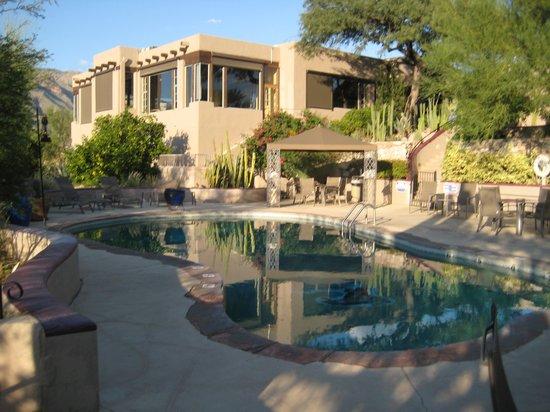Last Minute Hotel Deals Tucson