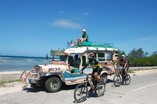 Bugoy Bikers : Siquijor
