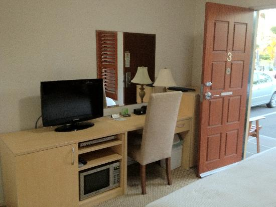 Comfort Inn Country Plaza Taree: Room