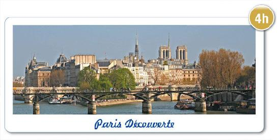 VIP Holidays France Day Tours: day tour of paris