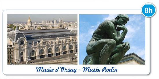 VIP Holidays France Day Tours: www.vipholidaysfrance.com
