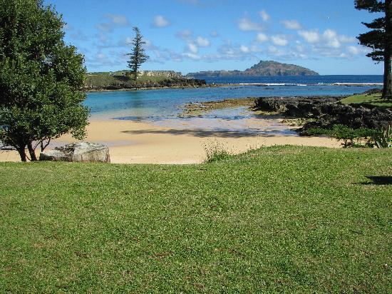 Emily Bay: My favourite beach