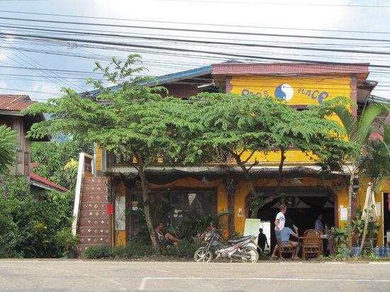 Pan's Place: Pans Place