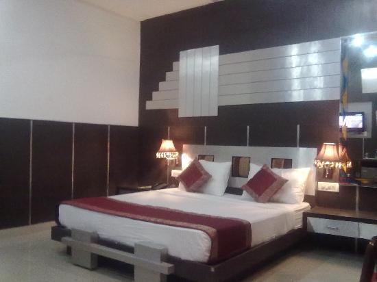 Hotel SPB 87: Deluxe Room