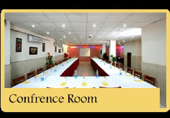 Hotel SPB 87: Confrence