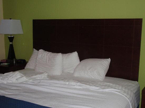 Holiday Inn Hotel & Suites Daytona Beach: King Bed