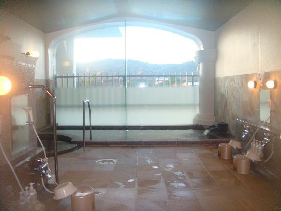 Prime Resort Kashikojima: 大浴場