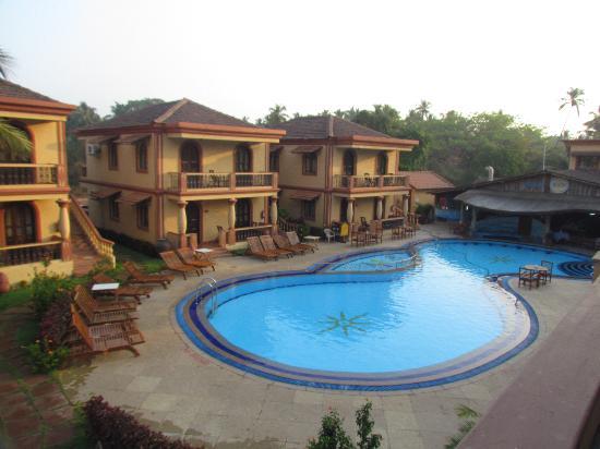 Resort Terra Paraiso: hotel