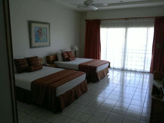 San Fernando, Trinidad: very spacious