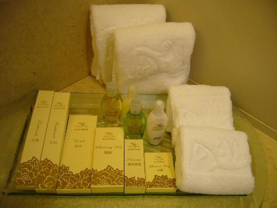 Casa Real Hotel : Elite Double room - washroom3
