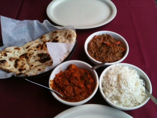 Indian Food Delivery Honolulu