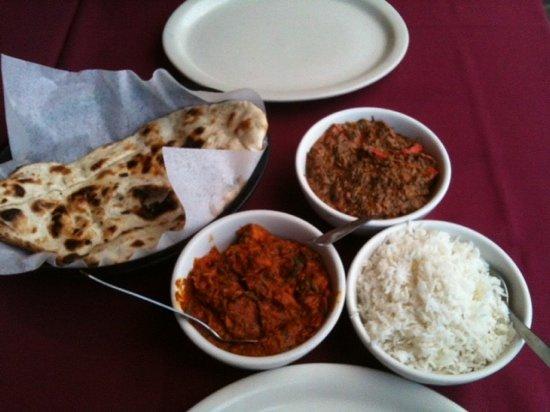 Indian Restaurant In Kaimuki Review Of Himalayan Kitchen