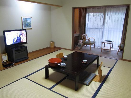 Reflet's Club Hakone Gora : お部屋